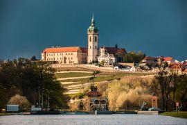 Vína z Čech a Moravy