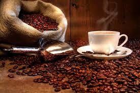KÁVA přede mnou, KÁVA za mnou - velký článek o kávě, část 2.
