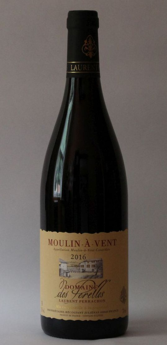 Moulin - a - Vent  2016  Les Perelle - Laurent Perrachon