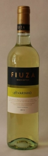 Fiuza Alvarinho 2015 - Fiuza and Bright