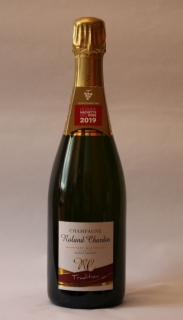 Champagne Tradition Cuvée Brut - Roland Chardin