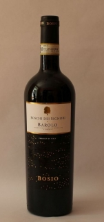 Barolo DOCG 2013 - Bosio Family Estates