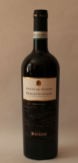 Dolcetto d´Alba DOC 2015 - Bosio Family Estates