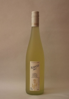Rosecco Blanc 2017 - Weingut Hanspeter Weis